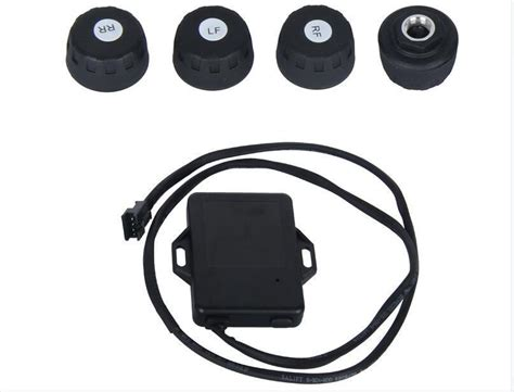 Tpms App Car Tire Pressure Monitoring System Car Tire