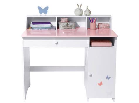 bureau fille conforama fabulous stunning bureau fille vertbaudet with