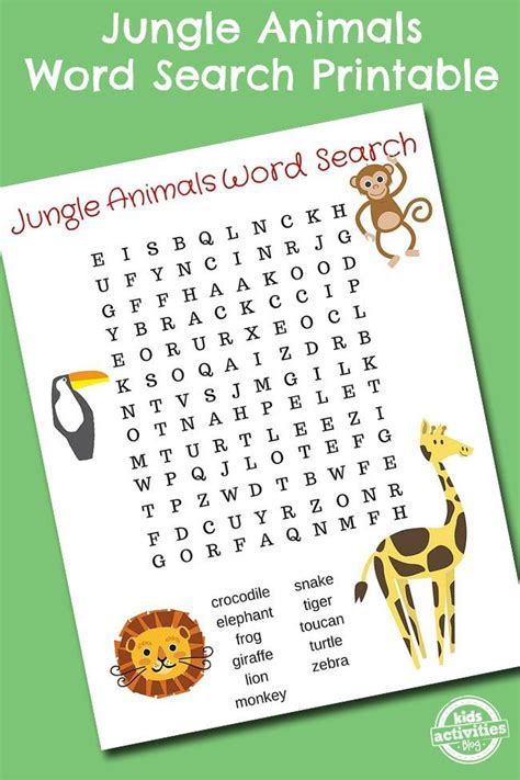 letters word search themes answers and cheats 88 best unit ideas zoo animals images on