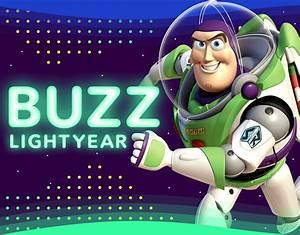 Buzz Lightyear Disney Lol