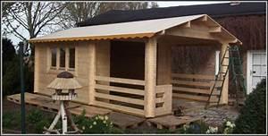 Gartenhaus Selber Bauen : gartenhaus mit flachdach selber bauen gartenhaus selbst ~ Michelbontemps.com Haus und Dekorationen