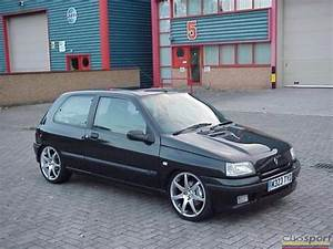 Tomwhite 1995 Renault Clio Specs  Photos  Modification