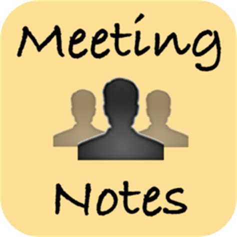 meeting notes templates  rtf word