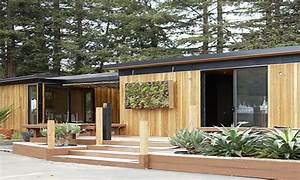 Affordable Modern Prefab Homes Modern Prefab Cottage Homes ...