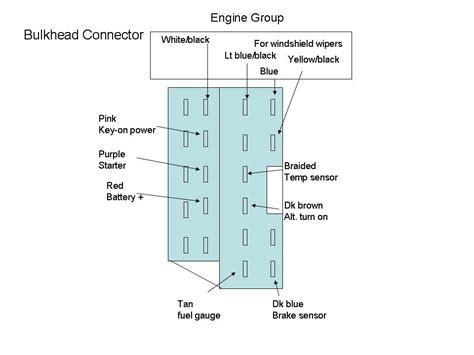 1984 Chevy Truck Steering Column Diagram