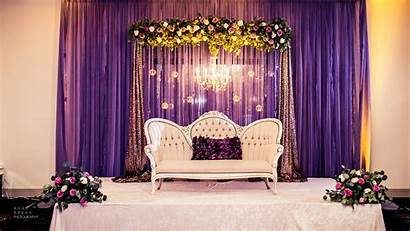 Simple Engagement Decoration Backdrop Decorations Backdrops Stage