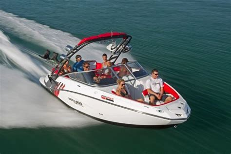 Sea Doo Boat Msrp by 2012 Sea Doo Sportboat 210 Wake Buyers Guide Boattest Ca