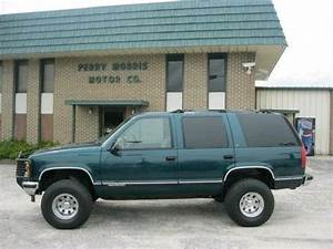 Purchase Used 1995 Gmc Yukon Slt Automatic 4