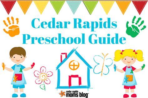 cedar rapids preschool guide 963 | Preschool Guide 600