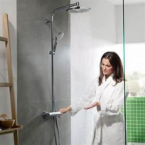 Hansgrohe Crometta S240 : hansgrohe crometta s 240 1jet showerpipe uk bathrooms ~ A.2002-acura-tl-radio.info Haus und Dekorationen