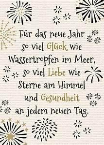 Weihnachtsgrüße Text An Chef : neujahrsgr e kreative neujahrsw nsche zum download ~ Haus.voiturepedia.club Haus und Dekorationen