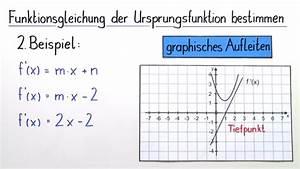 Ableitungen Berechnen : graphisches aufleiten einfach erkl rt inkl bungen ~ Themetempest.com Abrechnung
