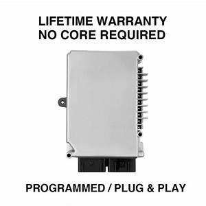 Engine Computer Programmed Plug U0026play 1999 Plymouth Neon