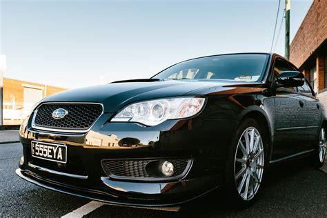 subaru liberty 2008 2008 subaru liberty gt b tuned by sti my08 car sales qld