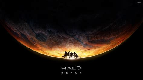 Halo Reach Wallpaper Game Wallpapers 2803