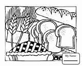 Breakfast Coloring Printable Soda Sandwich Ice Cream Peanut Butter Breakfasts Getcolorings Getdrawings Ants Colorings sketch template