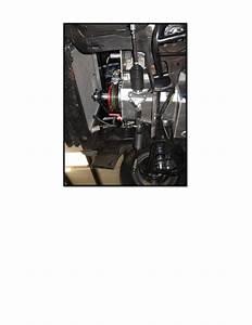 Trz Manual Rack  U0026 Pinion Conversion Kit 1978