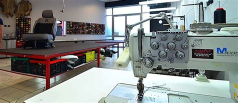 Upholstery Shop by Setting Up Your Shop For Max Productivity The Hog Ring