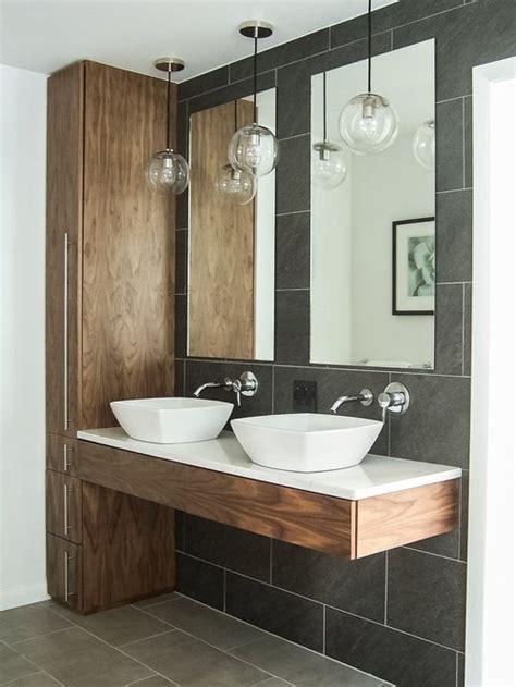 Modern Bathroom Design Houzz by Modern Bathroom Design Ideas Remodels Photos