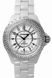 Chanel J12 38mm Unisex Watch Model  H0969