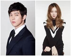 Yoon Kyun Sang And Lee Sung Kyung Join Park Shin Hye And