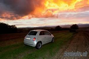 Atout Fiat : fiat 500 twinair essai ~ Gottalentnigeria.com Avis de Voitures