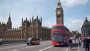 London City Bus Tour England 2015. - YouTube