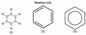 What Is The Formula Of Benzene