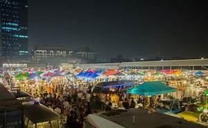 Bangkok's 7 coolest night markets BK Magazine Online