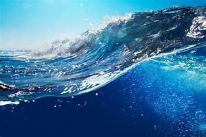 Wallpaper, Sunlight, Sea, Water, Waves, Coast, Horizon, Arctic, Computer, Wallpaper, Atmosphere