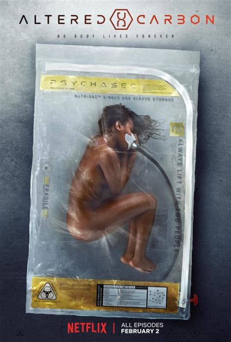 new trailer and posters for netflix s sci fi series altered carbon flickering myth