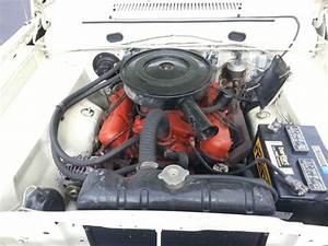 1964 Dodge Dart Gt V8 Hurst 4 Speed Convertible California