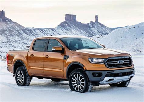 ford ranger usa diesel performance automotive car news