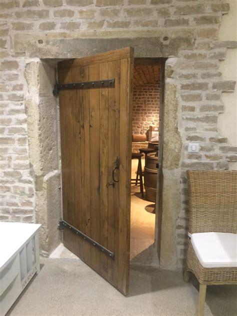 portes en vieux chene vente de portes anciennes
