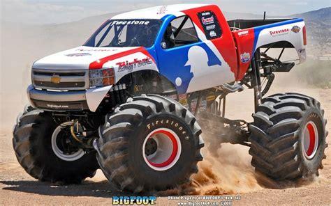 bigfoot monster truck wiki mlb bigfoot monster trucks wiki fandom powered by wikia