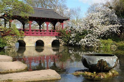 Japanischer Garten Events by Japanischer Garten Leverkusen I Foto Bild