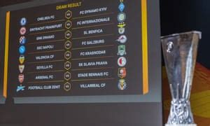 Arsenal Draw