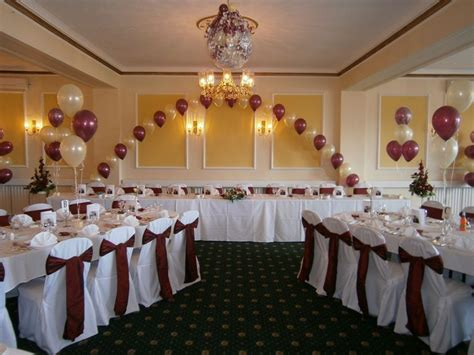 Bournemouth Balloon Company Wedding Services Simple