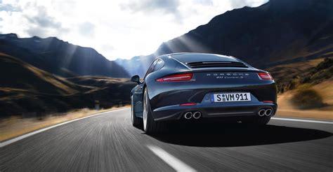 Porsche 911 Hd Wallpapers