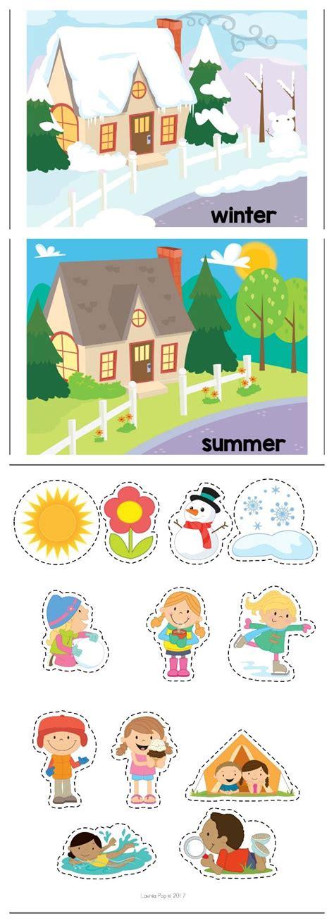 best 25 preschool seasons ideas on seasons 221   24cbea5fd99cd32e395246a205279b3b