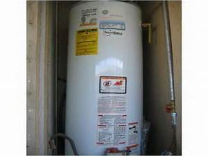 Electric Water Heater Installation Cost
