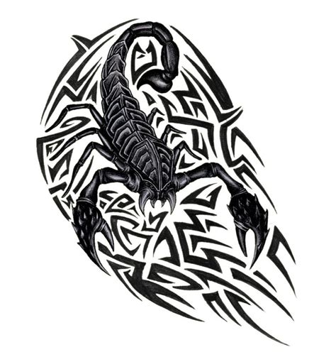 scorpio tattoos designs ideas  meaning tattoos
