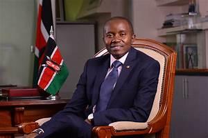 Lead Material Joseph Mucheru Wikipedia