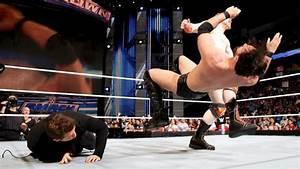 SmackDown Review: Roman Reigns vs. Bray Wyatt - Page 7