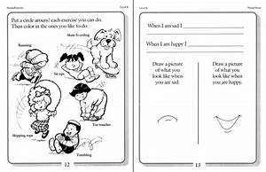 17 Best Images of Special Education Life Skills Worksheets ...