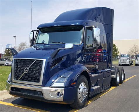 Volvo Trucks 2020 by 2020 Volvo Vnr64t640