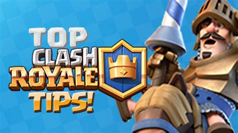 clash royale tips and tricks to be a pro neurogadget