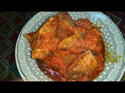 memasak ikan bandeng bumbu bali  enak youtube