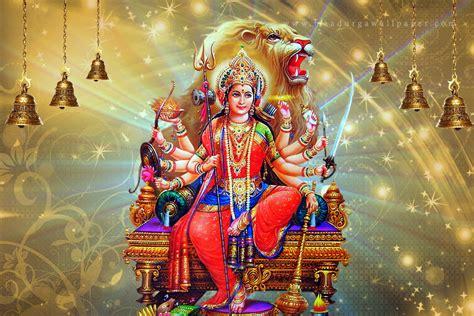 3d Wallpaper God Durga by Goddess Durga Wallpaper Photos Images Free