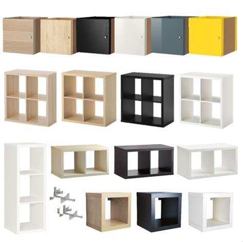 Ikea Kallax Tiefe by Kallax Regal 42x42 77x42 77x77 42x111 Einsatz T 252 Re